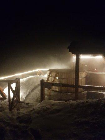 Bernau im Schwarzwald, Germany: HOTPOT