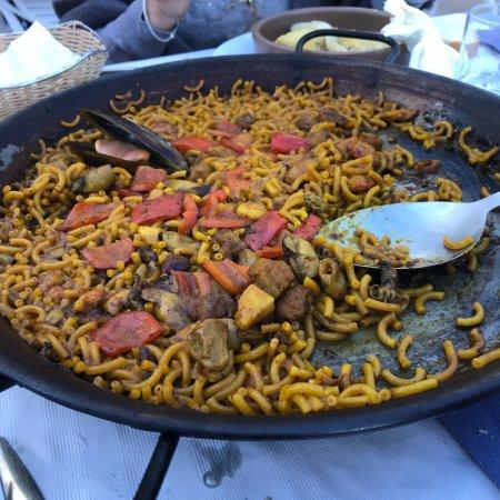 imagen Restaurante El Nautic del Albir en L'Alfàs del Pi