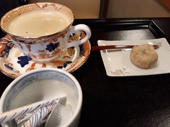 cappuccino 金沢市 森八本店の写真 トリップアドバイザー