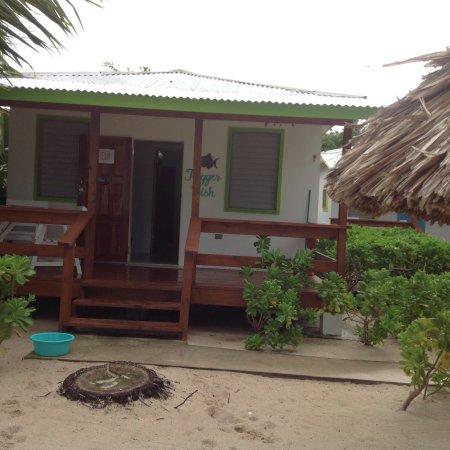 Ranguana Lodge: photo1.jpg