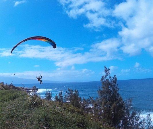 Paia, Havai: Having Fun!