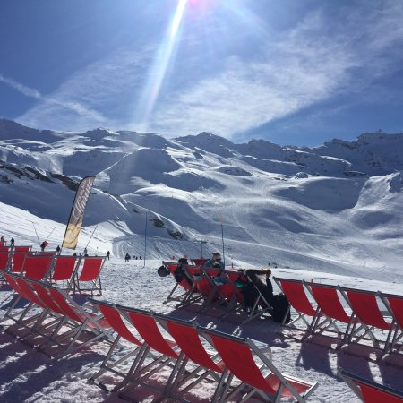 THE 10 BEST Restaurants & Places to Eat in Val Thorens 2019