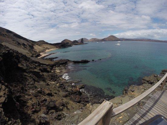 Puerto Ayora, Ecuador: Isla Bartolome, Galapagos