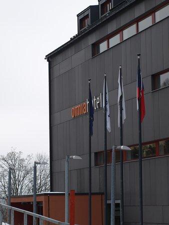 SkiResort Hotel Omnia Bild