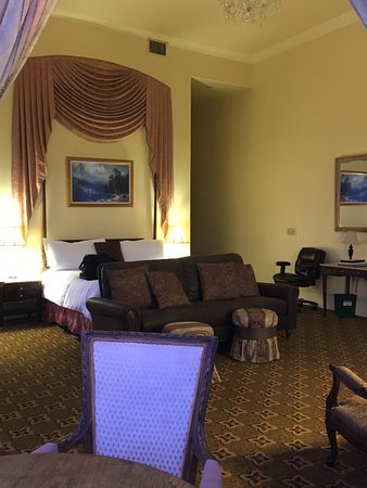 Geiser Grand Hotel Photo