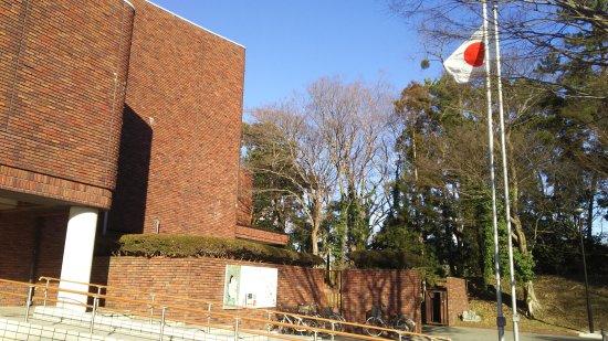 Toyohashi City Museum of Art