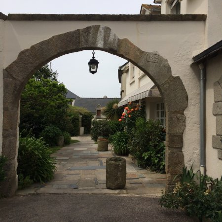 Domaine de la Roche Vilaine