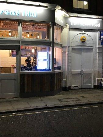 Thai Restaurant In Westminster Co