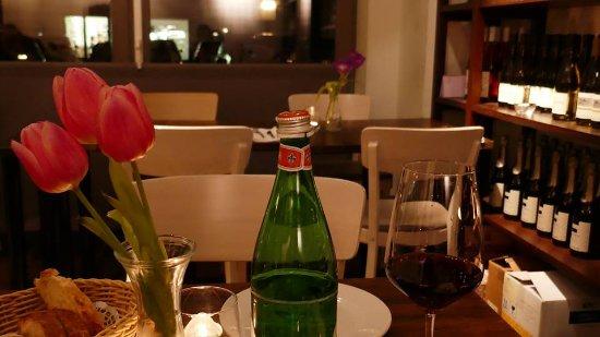 enoteca l 39 angolino berlin charlottenburg restaurant. Black Bedroom Furniture Sets. Home Design Ideas