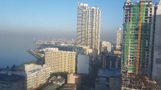 AG New World Manila Bay Hotel: 20180216_072347_large.jpg