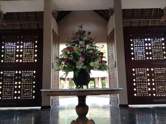 Фотография The Palms Hotel