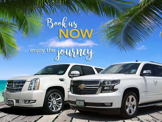 Cancun Transfers Agency