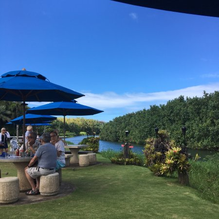 Dolphin Restaurant Hanalei Reviews