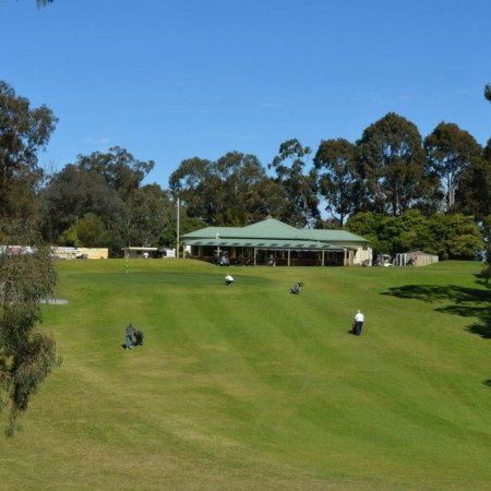‪Yarram Golf Club‬