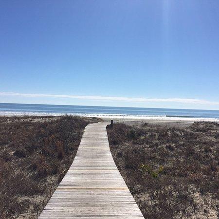 Holiday Rentals Kiawah Island Sc