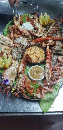 imagen Restaurante Nuevo Varadero en Ceuta