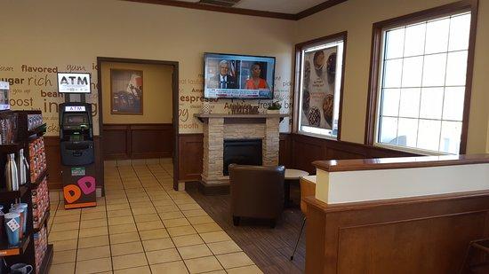 East Windsor, Коннектикут: Lounge