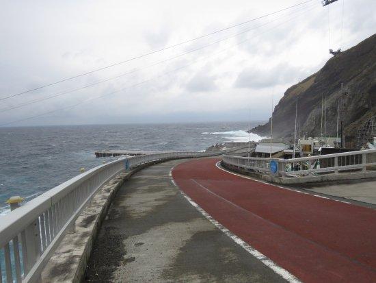 Sampo Harbor