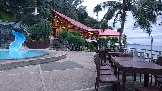Eagle Point Resort Bild