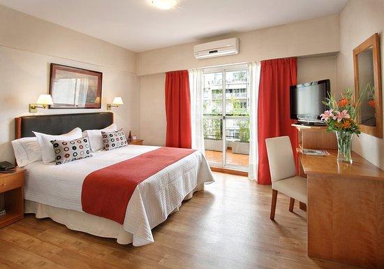 Waldorf Hotel: Suite