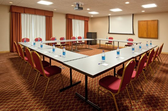 Utica, MI: Meeting room