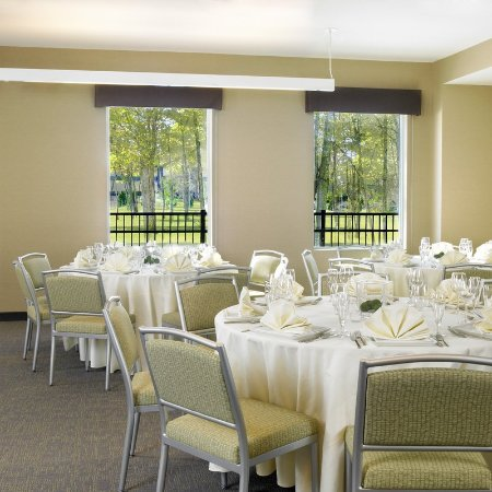 Ewing, Nueva Jersey: Meeting room
