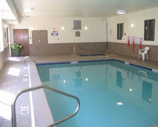 DuBois, PA: Pool