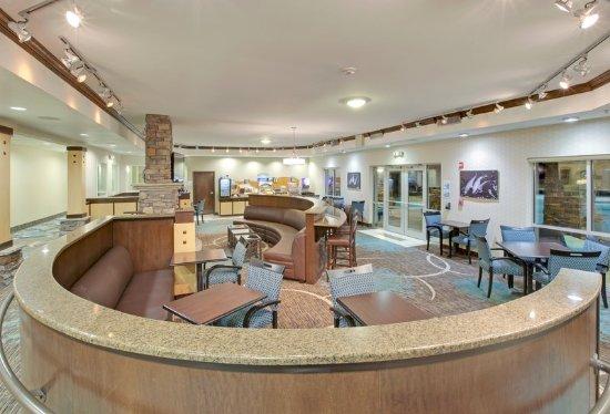 Monticello, AR: Restaurant