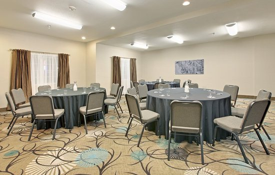 Monticello, AR: Meeting room