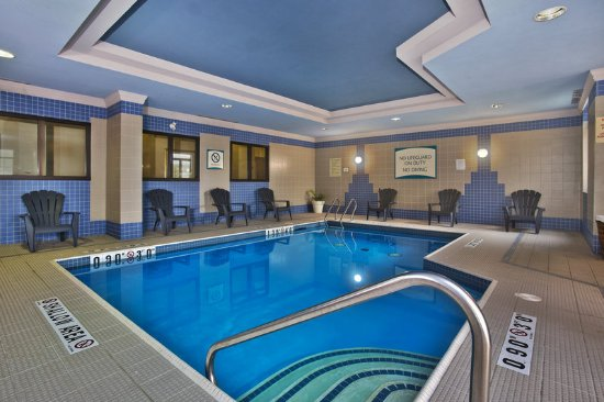 Staybridge suites toronto mississauga updated 2018 hotel for Pool show mississauga
