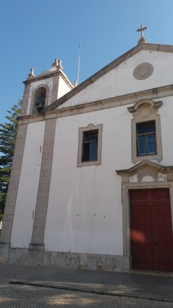 Igreja Paroquial de Nossa Senhora da Assuncao