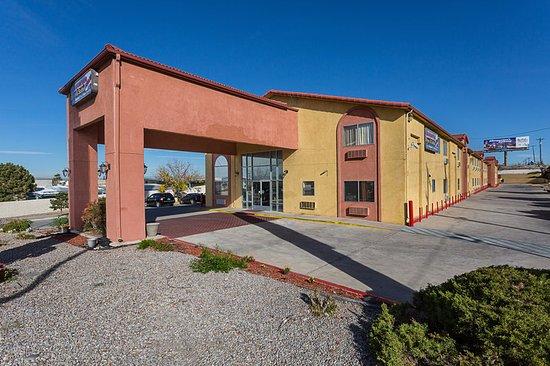 Cheap Hotel In Albuquerque New Mexico Ne