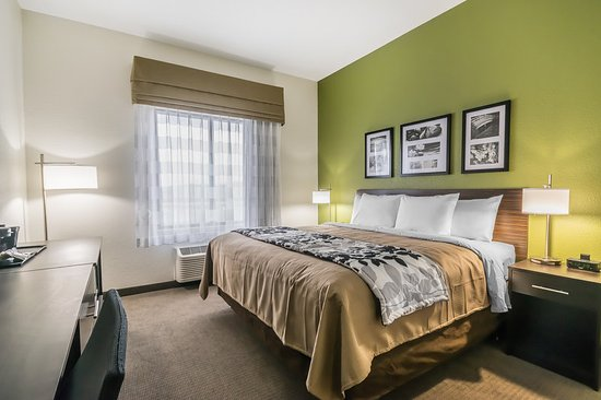 Columbia, KY: Guest room