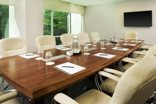 Dunwoody, GA: Meeting room