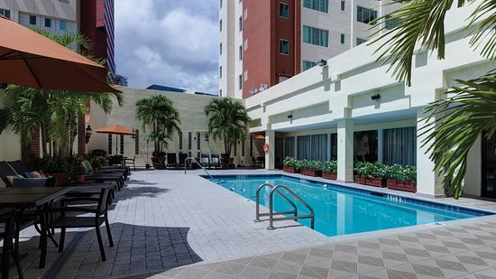 Holiday Inn Port Of Miami Downtown Florida Hotel