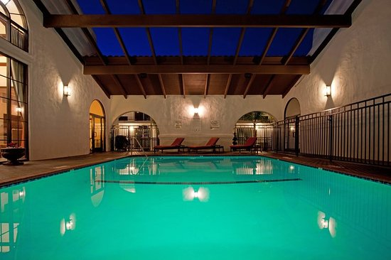 Holiday Inn Express San Clemente North: Pool