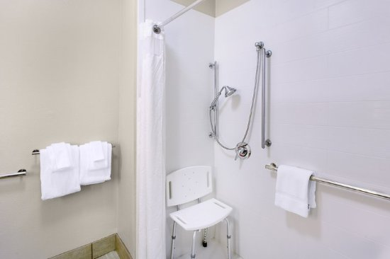 Holiday Inn Express Lake Wales N - Winter Haven: Guest room amenity