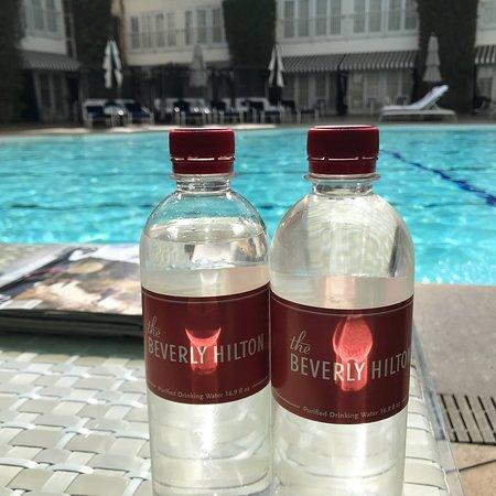 比佛利希爾頓酒店張圖片