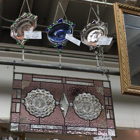 Verona, VA: Factory Antique Mall