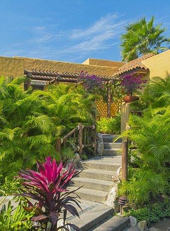 The St. Regis Punta Mita Resort: Exterior