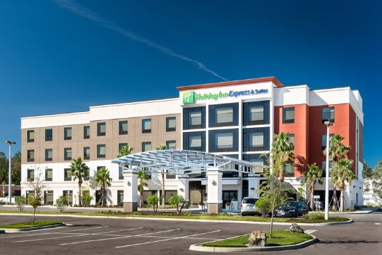 Holiday Inn Express Suites Lakeland South Updated 2018 Hotel Reviews Price Comparison Fl