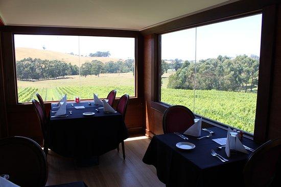 Kardella South, Australia: Restaurant