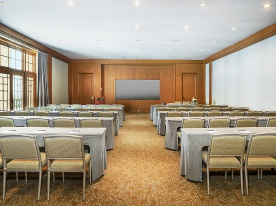 Meeting room - Picture of The Westin New Orleans Canal Place, New ...