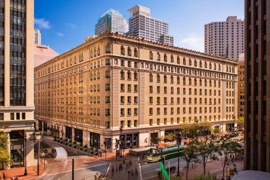 Palace Hotel A Luxury Collection Updated 2018 Prices Reviews San Francisco Ca Tripadvisor