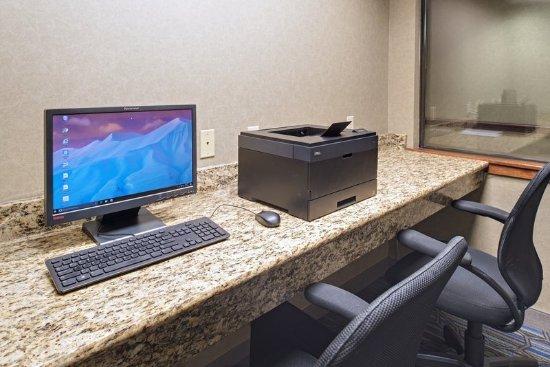 Holiday Inn Express Hotel & Suites Cedar Park (NW Austin): Property amenity