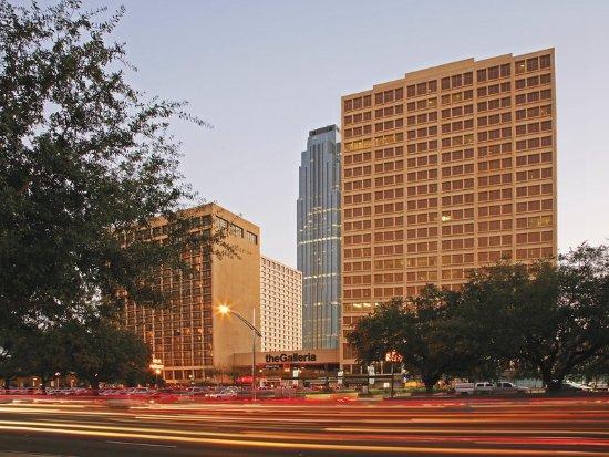 Restaurants Near Sheraton Galleria Houston