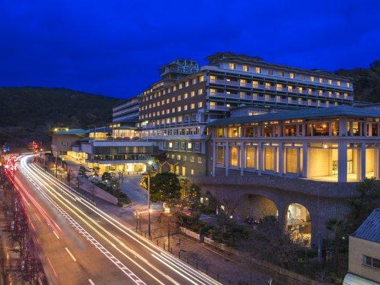 The Westin Miyako Kyoto