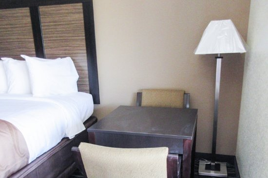 Forest City, North Carolina: Guest room