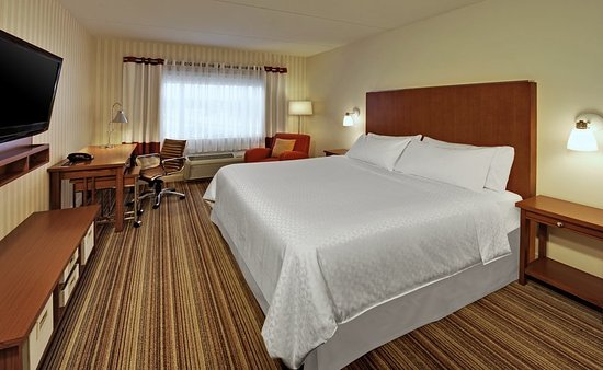 Cambridge, Canada: Guest room