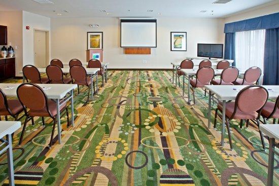 เชลบีวิลล์, อินเดียน่า: Meeting room